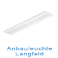 LED-Anbauleuchte, Langfeld